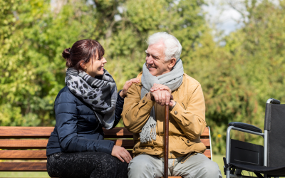 6 Steps To Creating A Carer Friendly Culture
