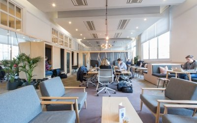 Image Credit: https://www.cornerstoneofficesearch.com/london/serviced-office-space-euston/
